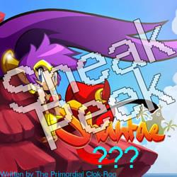 Shantae TV cartoon (fan-made) Sneak Peek #2 by Clok-Roo