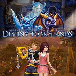 Destiny to Skylands script by Clok-Roo