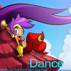 Shantae TV cartoon 'Dance' script (fan-made)
