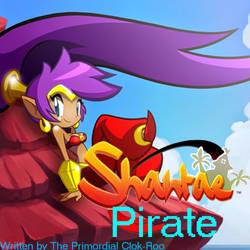 Shantae TV cartoon 'Pirate' script (fan-made)