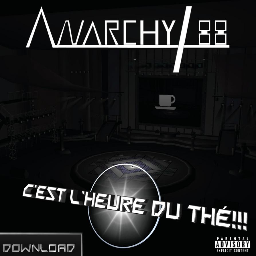 C'est l'heure du the!!! (album DL) by OganOzkul