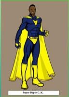 Super-Duper C.K. by SuperDuperCK
