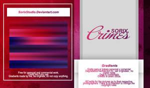 Gradients #023