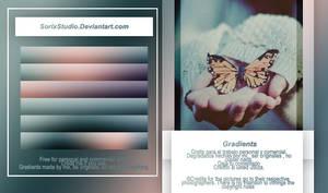 Gradients #024
