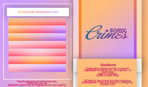 Gradients #029