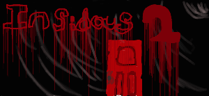 Insidious 2:The Red Door by NinaGeek818