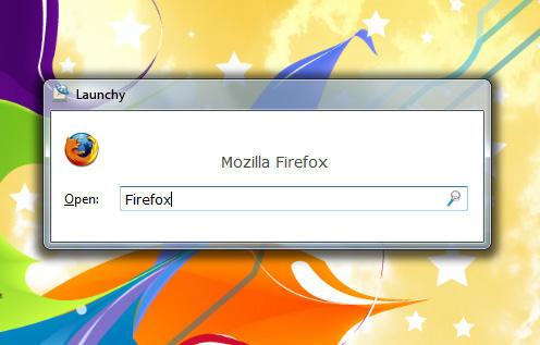 Windows7 Launchy by maxwaine on DeviantArt