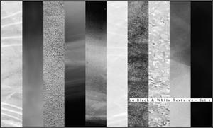 10 1024x768 Grey Textures - 1