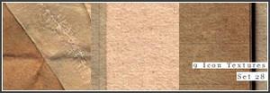 Icon Textures - Set 28