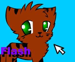 Warrior Cat Creator FLASH WIP by Cammie-Mile