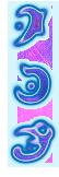 Runes Glow Start Orb by christ13430