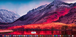 macOS Sierra Dock 4 for WINSTEP Nexus Dock by CleytonPr