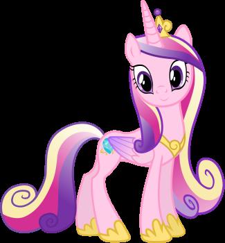 Princess Cadance (Resources)