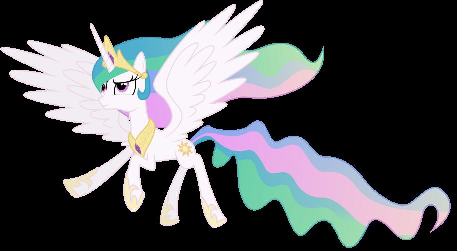 Princess Celestia (Resources) by 90Sigma