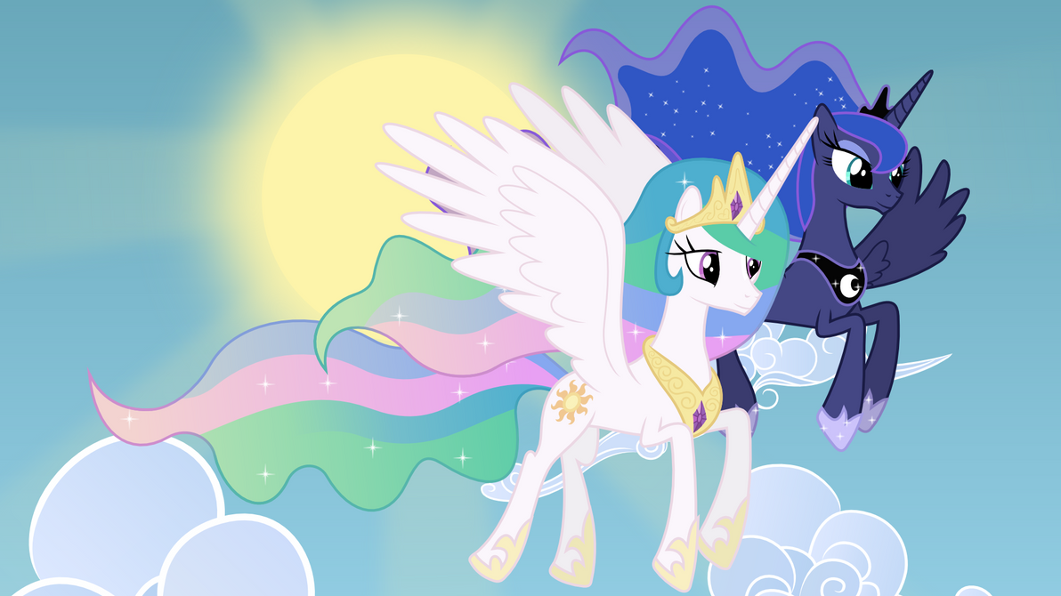 Royal Flight Out (Wallpapers) by 90Sigma