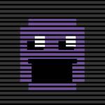 Purple Guy The Night Guard Flash Game
