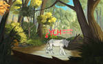 YCH Through the woods AUCTION CLOSED