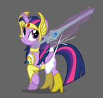 Night Mares of Ponyville - Twilight
