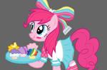Night Mares of Ponyville - Pinkie Pie