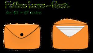 Folder Icons Set 01 - Basic by m33mt33n