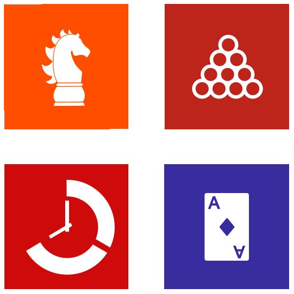 Metro Apps Tiles by m33mt33n