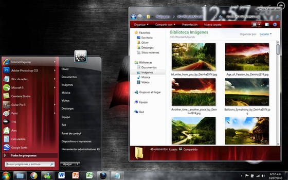 Alternative AE for Windows 7