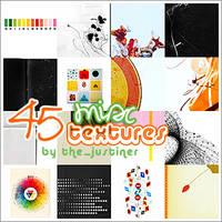 45 misc. textures by reflextoresist