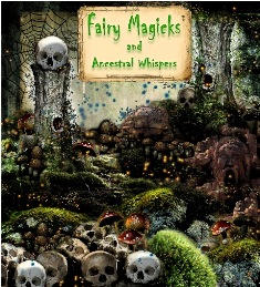 BoS Contest Fairy Magick