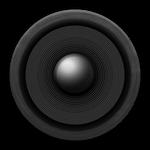 Speaker Icon (ICO, PNG)