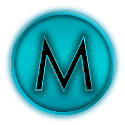 M Logo (ICO, PNG) by micahpkay on DeviantArt