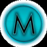 M Logo (ICO, PNG)
