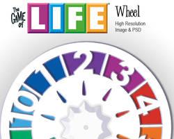Game of LIFE wheel