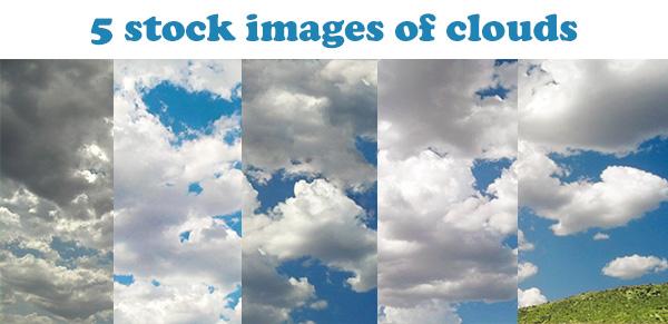 Clouds by Anya82