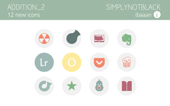 Simplynotblack Addition 2