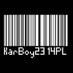 Barcode No. 3 ANIMATED! by KarBoy2314PL