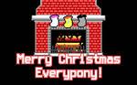 Merry Christmas from PonAI 2013