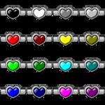 Deviant Hearts