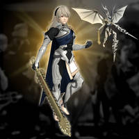 SSB4 Corrin (Female) XPS download by Chaotixninjax