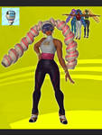 ARMS Twintelle XPS download