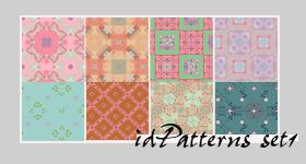 مكتبة الباترن 2013 ( اكبر تجميعه لملفات البآترن ) 2013 Patterns_by_Arrowgal