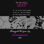 Best of vector brush 2007