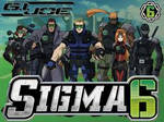 Cartoon Series Review G.I. Joe Sigma 6