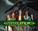 Cartoon Series Review Godzilla The Series