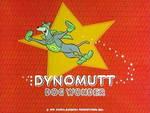 Cartoon Series Review Dynomutt