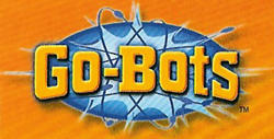 Cartoon Series Review Go Bots