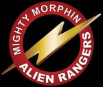 Cartoon Series Review Alien Rangers