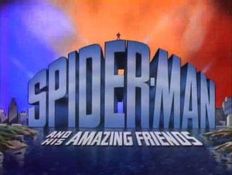 Cartoon Review Spider Man And His Amazing Friends