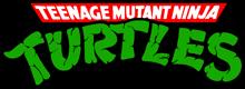 Cartoon Series Review TMNT 1987