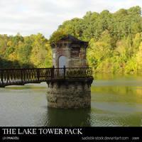 Lake Tower Pack by sadistik-stock