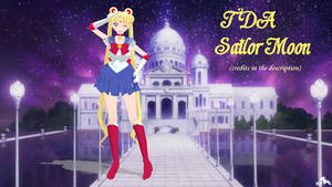 TDA Sailor Moon